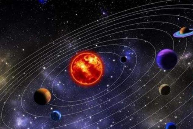 太阳温度高达5500摄氏度,为何太阳系内却冷冰冰,温度也一直零下