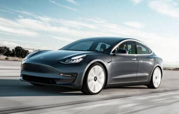 如何得到一辆免费的特斯拉Model 3?车聚君只能帮你到这了