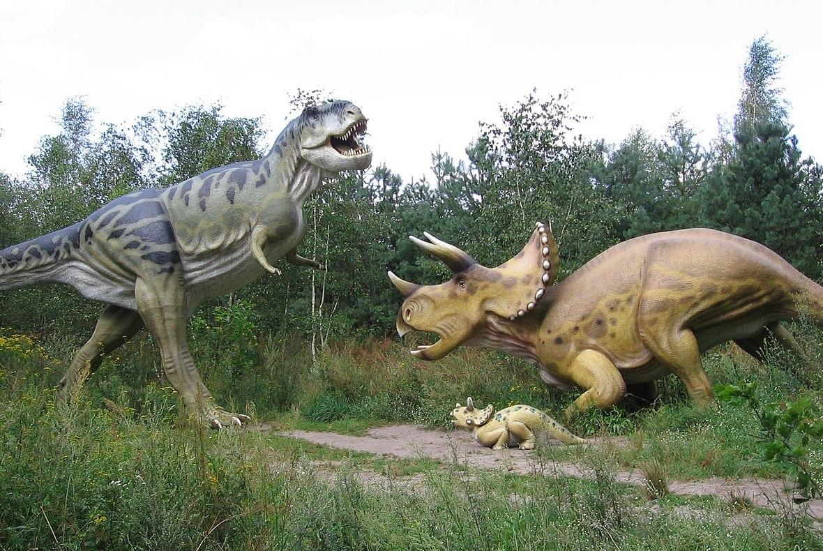 为什么恐龙称霸1.6亿年没产生智慧,人类几百万年就产生了?