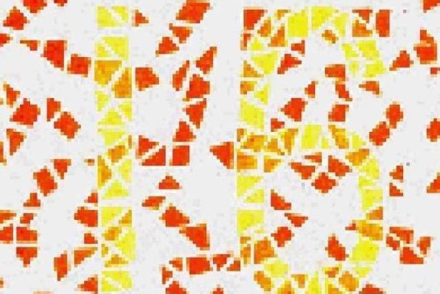 色盲测试:5张色盲图,若3个都看不出,证明你是色盲,与驾照无望