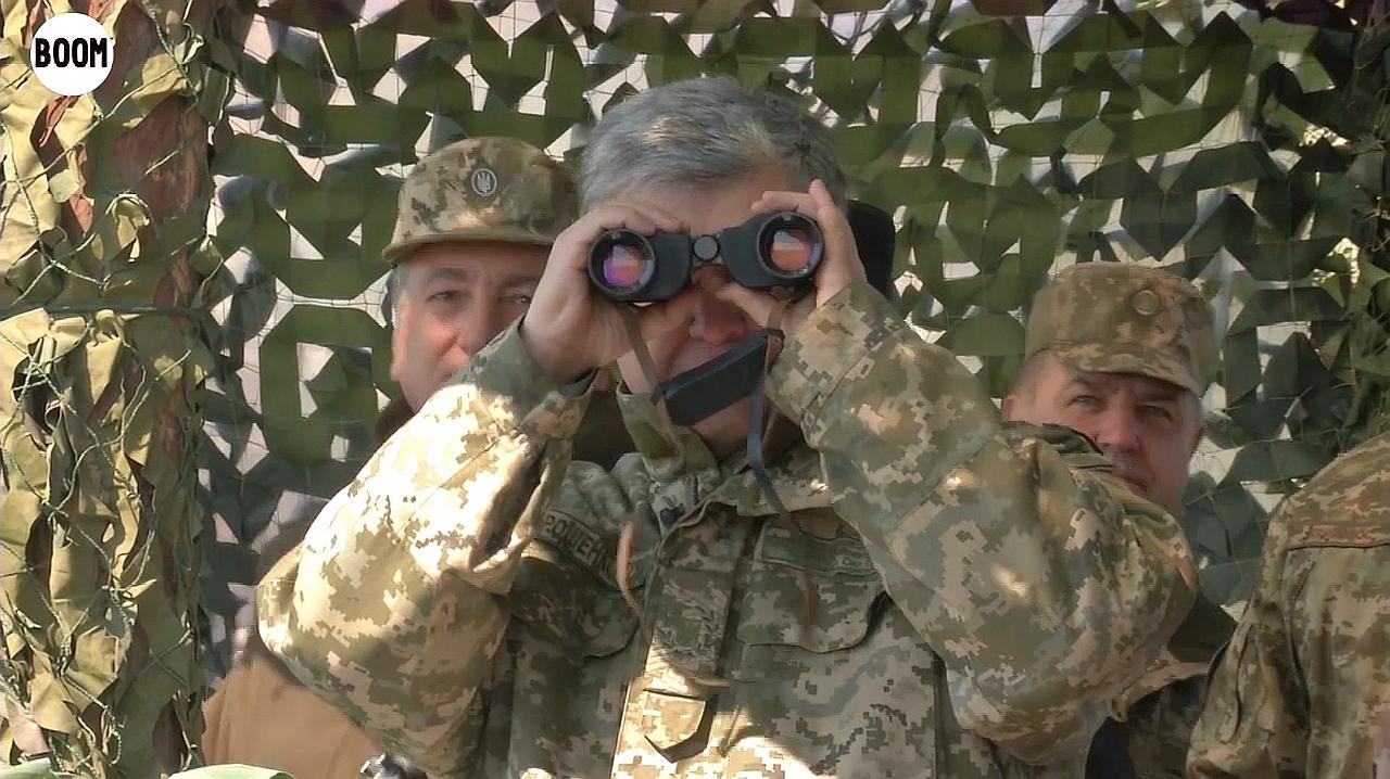 """山寨俄罗斯?乌克兰宣布再次成功试射""""海王星""""反舰导弹"""