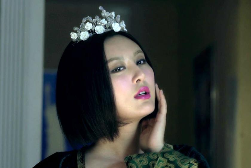 《暗黑者3》郭京飞再演高智商犯罪片,苏明成挨的骂都能扳回来