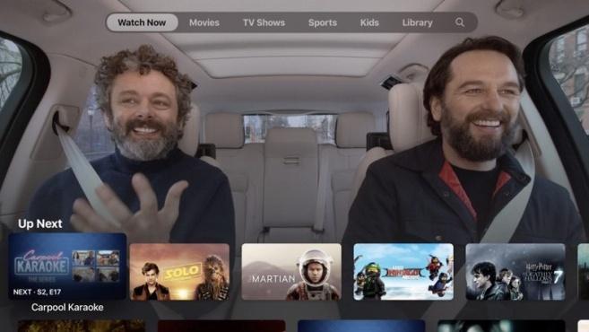 iOS 12.3首个测试版发布 改进Apple TV应用