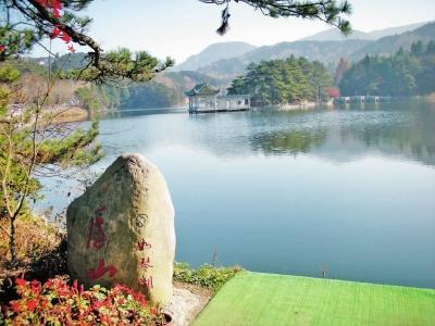 杭州大明山景区,阿坝诺日朗瀑布……细数那些如同仙境
