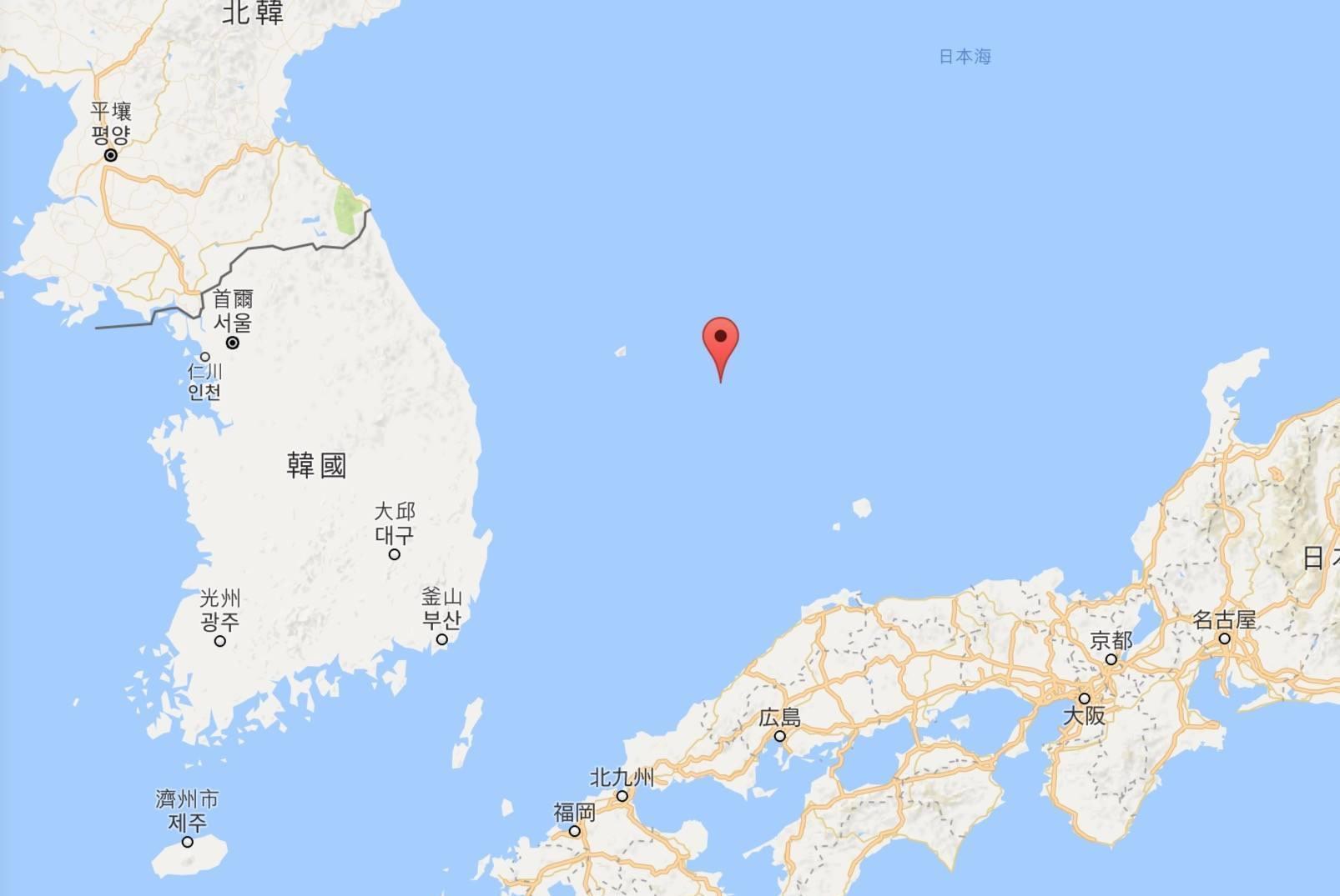日本和韩国都宣称拥有独岛的主权,独岛到底是谁的