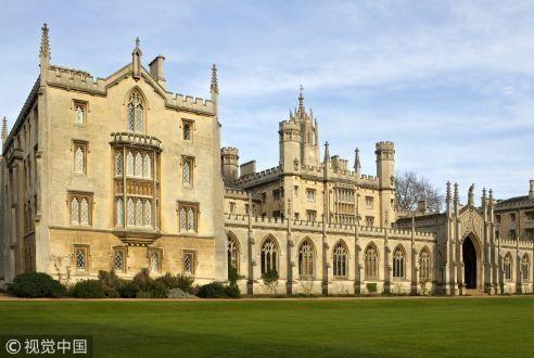 剑桥承认中国高考成绩,国内引起热议,在英国却几乎乏人问津