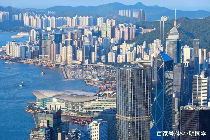 80年代初他在香港已赚100多亿,却跑到欧洲抄底,不敢来内地投资