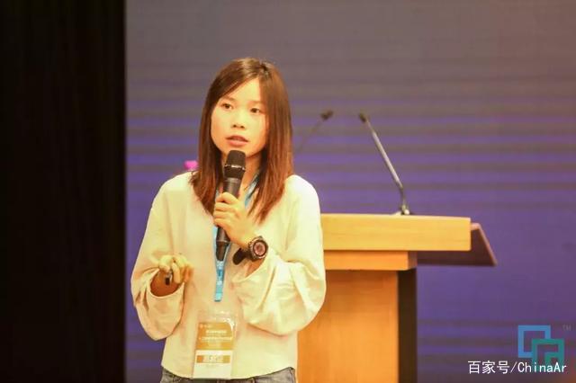 3天3万+专业观众!第2届中国国际人工智能零售展完美落幕 ar娱乐_打造AR产业周边娱乐信息项目 第72张