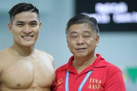 噩耗!26岁游泳名将无故去世,曾创16项纪录,搭档孙杨扬国威!