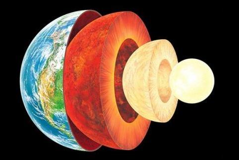 地球的核心会有什么?可能是各种液态金属,情况比想象的还要复杂