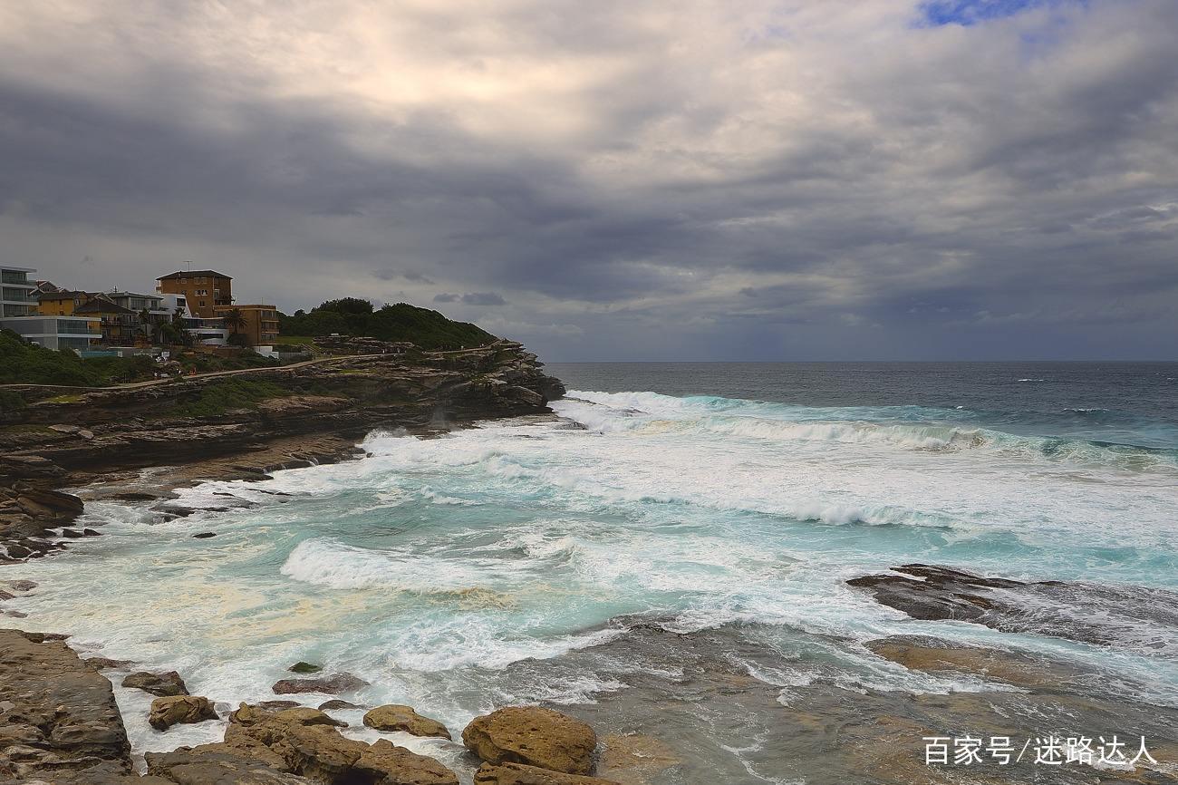 悉尼的风景秀丽,分外壮美,让人赏心悦目,又让人感到格外舒服!