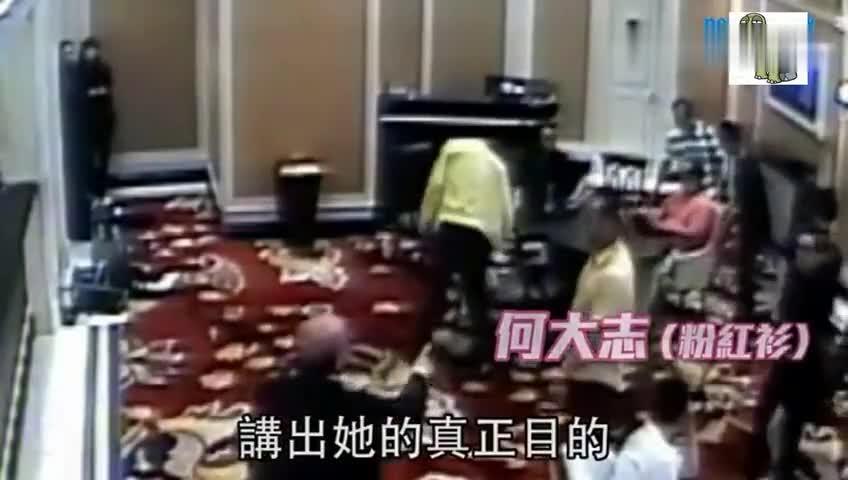 最真实的江湖 澳门赌场新葡京贵宾厅厅主 讲诉赌场里面的明争暗斗