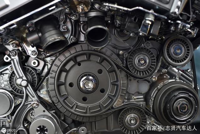"""汽车发动机""""抖动""""是啥原因?修车工:因为这三个零件在""""搞鬼"""""""