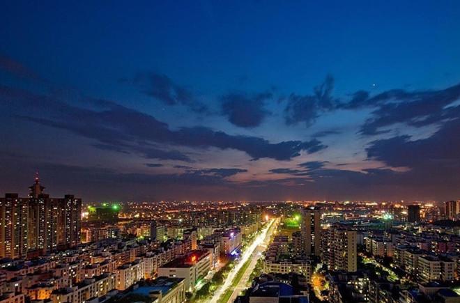 河北一市是华北历史上第一座城市,是五朝古都,秦始皇曾在此驾崩