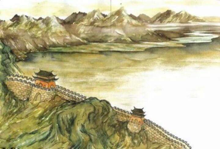 唐诗中最为独特的《凉州词》,写得十分解气,必须读一读!