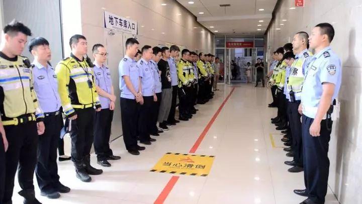 肇事司机开车玩手机!杭州24岁辅警执勤时被撞牺牲 同事们最后一个敬礼把人看哭了……