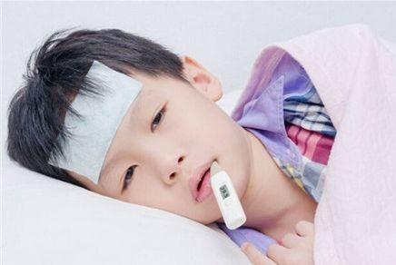 如何正确使用孩子退烧药?儿科专家告诉你孩子发烧应该这样做!