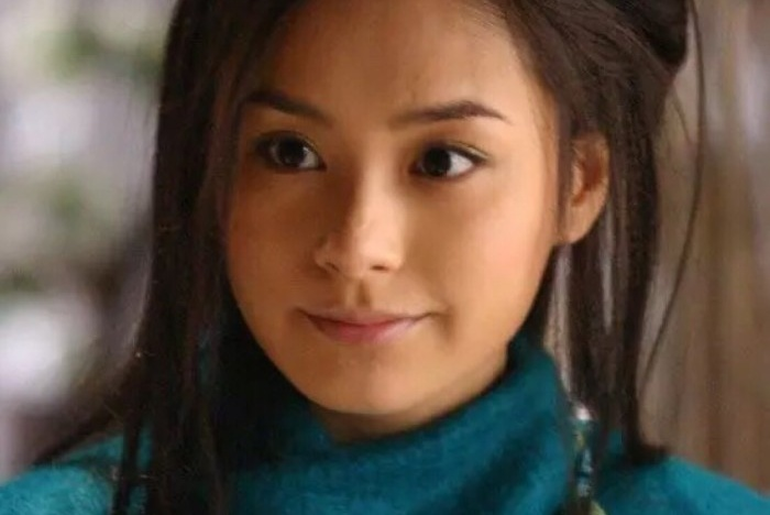 金庸小说中十二位最受欢迎美女角色(上),先说第12名到第9名