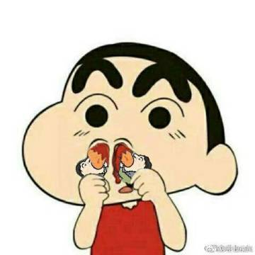 王思聪吃热狗表情包被美术生盯上  网友神评论