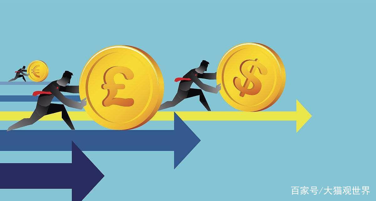 图为法国,这个国家的财政收入为12530亿美元,其政府财政收入在世界