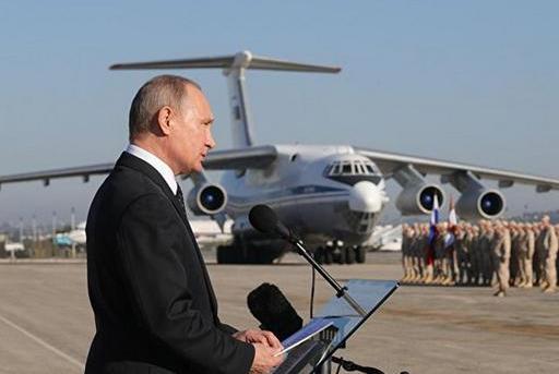 回顾俄军驻叙基地遭袭事件,面对来袭无人机群,我们该如何还击?