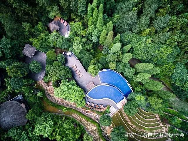 中国最美的100家民宿院子 看看你城市有几家(一) 推荐 第29张