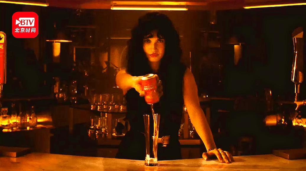 伏特加之后 啤酒巨头百威英博转产洗手液:有酒精是优势