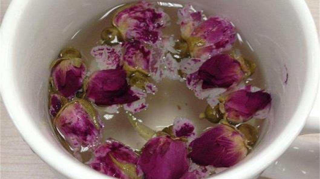 玫瑰花茶不要随便泡,这几个误区一定要避开,还好清楚的早,看看