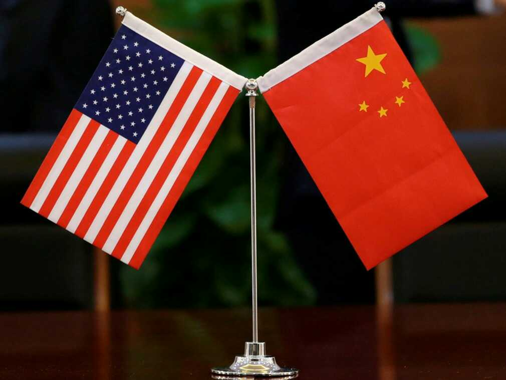 美议员:一能力让中国军力倍增,是时候调整战略了