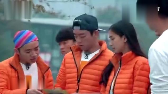 奔跑吧兄弟第1季第13期邓超王祖蓝王宝强李晨陈赫郑恺Angelababy