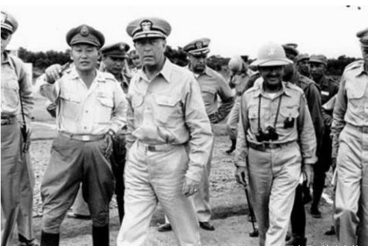 参与南京大屠杀日军精锐部队结局:被这支中国军队消灭,全军覆没