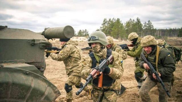 乌克兰作出最终决定,标志俄乌将彻底决裂