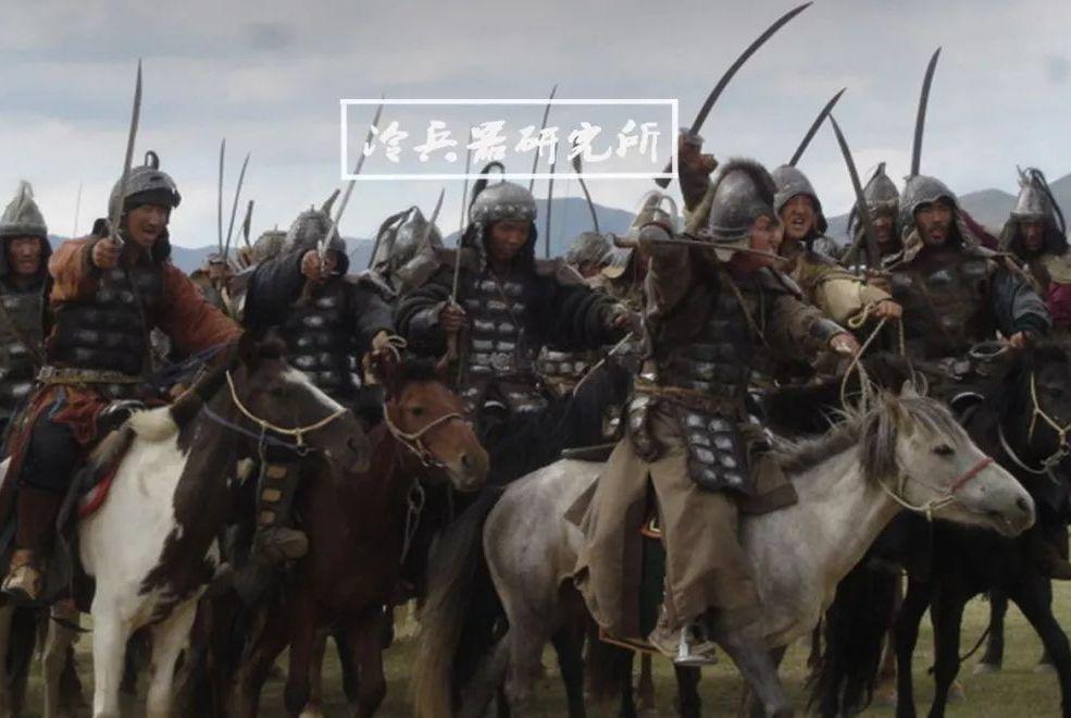"""打个""""八百媳妇国""""都损兵折将,元帝国的武力其实全靠汉人支撑?"""