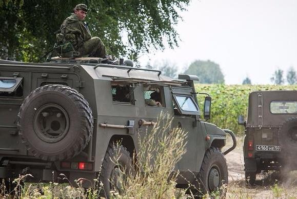 3名士兵在叙遇袭,俄罗斯忍无可忍开始清剿,30名叛军全部被击毙