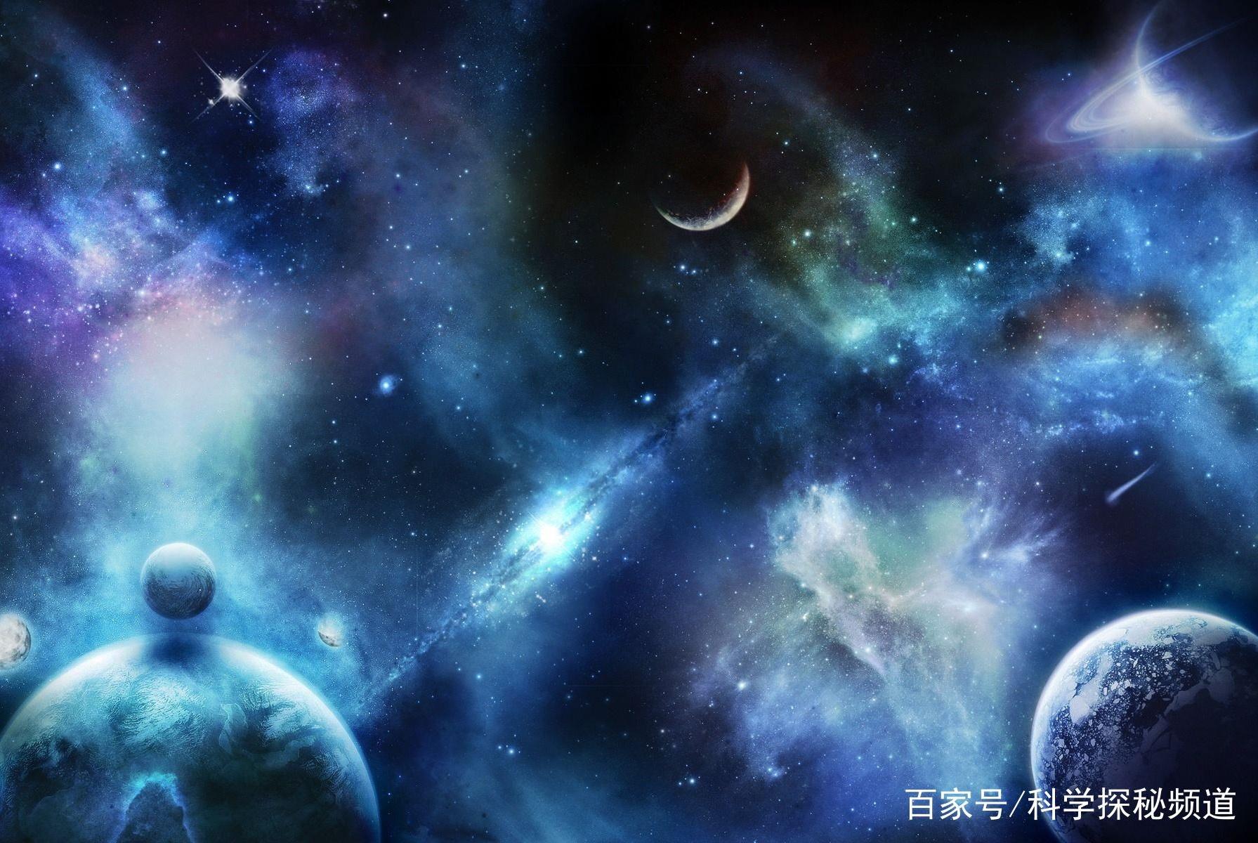 如果地球毁灭生命灭亡,那么宇宙的存在还有意义吗?