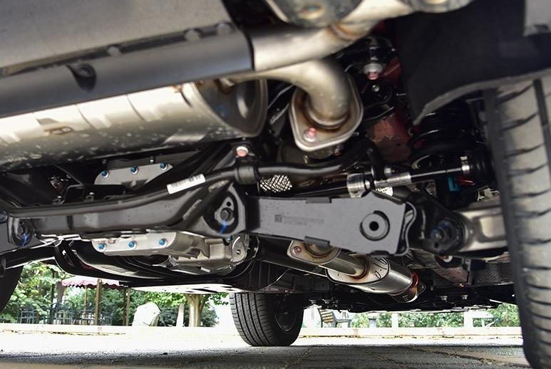 长城SUV油耗那么高,为什么还是那么受待见?