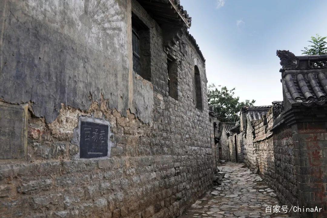 解密京津冀最佳民宿营造地 追寻具有穿越感的传统古村
