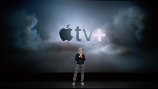 苹果的下一站:All in内容生态?
