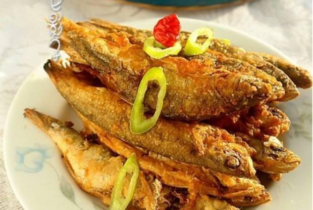 炸鱼时,把面粉换为这样东西,炸出的鱼外酥里嫩,孩子吃了还想吃