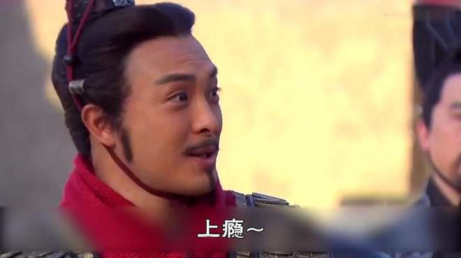 《大秦帝国》社会人张仪:我从不给人留面子,尤其喜欢撕魏王面子