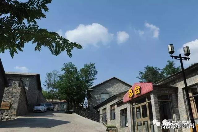 青州10家文艺清新又有情调的民宿推荐 推荐 第56张