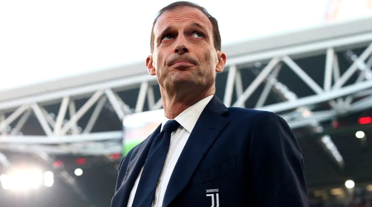 阿莱格里正式入选意大利名人堂 离别宣言-尤文会继续赢下去