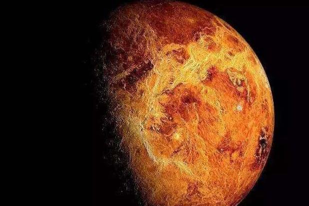 金星,它曾经可能也拥有卫星,只是在一次亲密接触后分道扬镳
