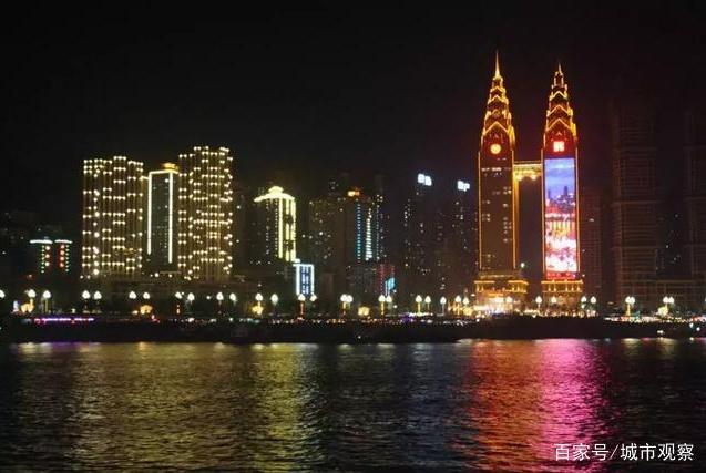 冲刺国家级战略!成渝城市群剑指中国经济第四极