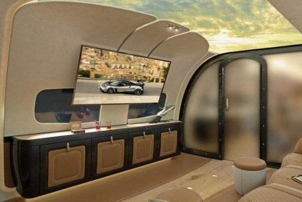 空客回收废弃飞机零件造家具,首批售价在800欧元至7000欧元不等