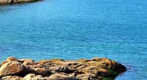 乳山银滩旅游度假区,这个景点被称为青岛后花园,不能小看的一个景点