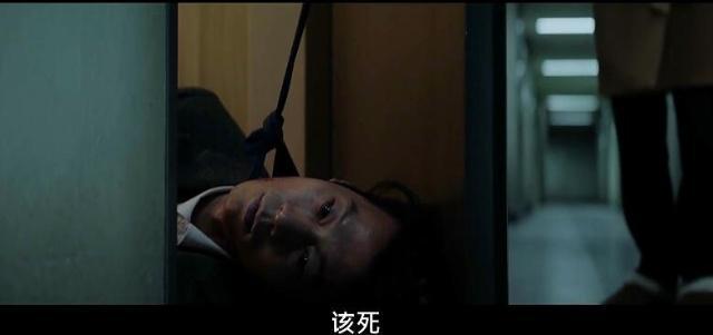 韩国惊悚门锁《电影》,就连主演自己q播电影网站图片