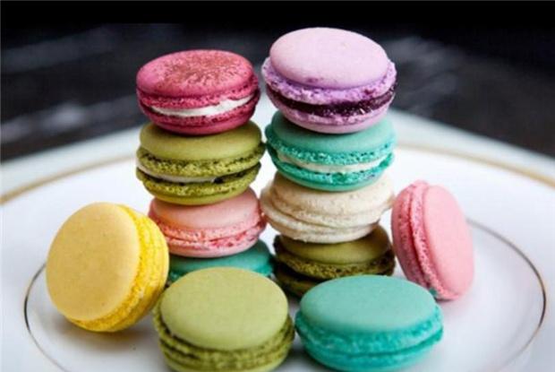 最适合踏青时品尝的三种甜点,不仅美观又好吃,制作方法也很简单