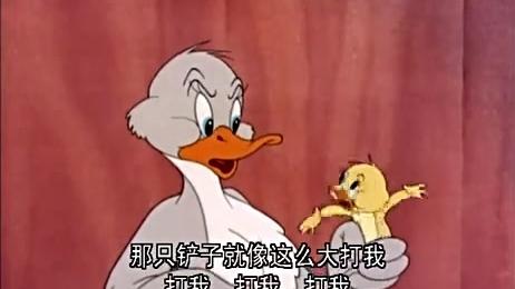 猫和老鼠动画片全集国语之小鸭子