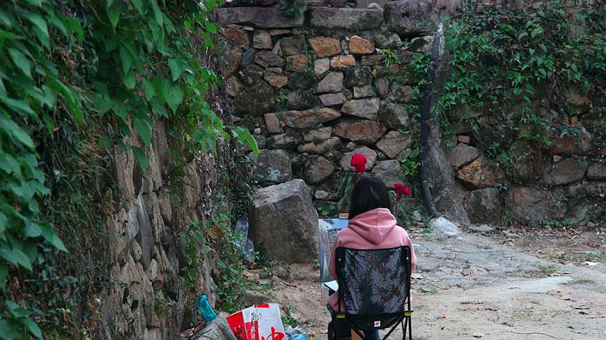 安徽最值得去看的古村之一,比宏村更宁静,再不去就人山人海了